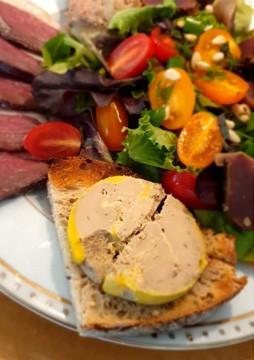 kit salade gasconne