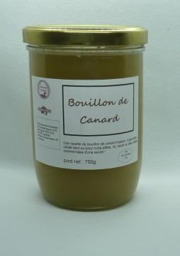 Bouillon de Canard
